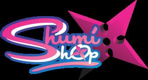 SHUMISHOP PINK